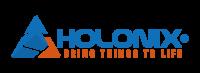Holonix logo